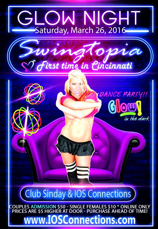 Cincinnati ohio swinger wives